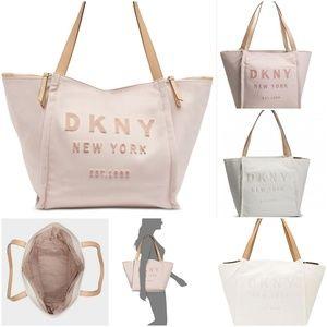 DKNY Courtney Ew tote